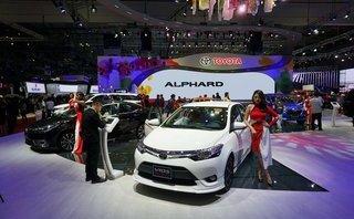 Xe++ - Toyota lại áp đảo Top xe bán chạy tháng 7