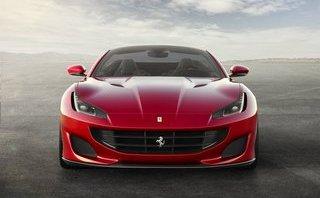 Xe++ - Ferrari vén màn siêu xe mui trần Portofino hoàn toàn mới