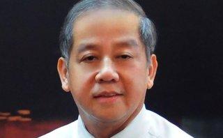 Chính trị - Hé lộ chân dung tân Chủ tịch UBND tỉnh Thừa Thiên - Huế