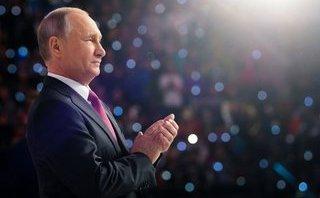 """Quân sự - Syria: Ông Trump đã sẵn sàng """"dâng"""" chiến thắng cho ông Putin?"""