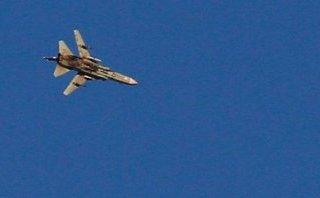Quân sự - Nước cờ đối phó bình tĩnh của Syria sau khi bị Israel bắn hạ máy bay