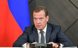 Tiêu điểm - Moscow: Mỹ trừng phạt Nga là khơi mào một cuộc chiến mới