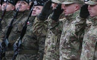 Tiêu điểm - Mỹ tính lập căn cứ quân sự thường trực sát vách Nga: Dao kề mạn sườn?