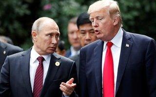 Quân sự - Mỹ, Nga tác chiến độc lập tại Syria, không có sự hỗ trợ từ Trung Quốc