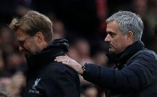 Bóng đá Quốc tế - Nói mà không giữ lời, Klopp bị Mourinho mỉa mai vụ Van Dijk