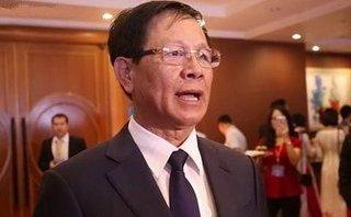 Hồ sơ điều tra - Kết thúc điều tra vụ đánh bạc nghìn tỷ liên quan đến ông Phan Văn Vĩnh