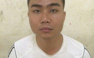 Pháp luật - Khởi tố, bắt tạm giam nam thanh niên dùng gậy golf đánh CSGT