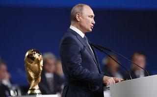 Tiêu điểm - Đức, Brazil cứ mơ vô địch, song sẽ có 1 'cúp vàng' trao cho ông Putin
