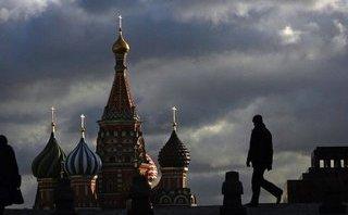 Tiêu điểm - Moscow trải qua tháng 12 'đen tối' nhất trong lịch sử