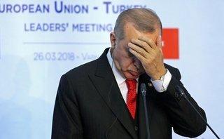 Tiêu điểm - Đàm phán đi vào ngõ cụt, EU-Thổ Nhĩ Kỳ bày tỏ sự thất vọng