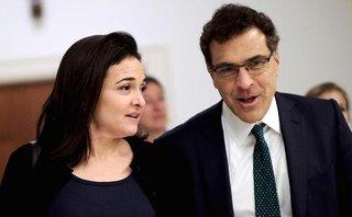 """Thêm một """"tướng tài"""" Facebook từ chức vì bê bối Cambridge Analytica"""