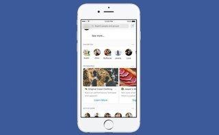 Thủ thuật - Tiện ích - Facebook Messenger thêm tính năng phát video quảng cáo 'gây khó chịu'