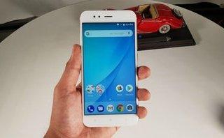 Thủ thuật - Tiện ích - Xiaomi Mi A1 gặp lỗi xóa hết tin nhắn khi cập nhật lên Android 8.1 Oreo