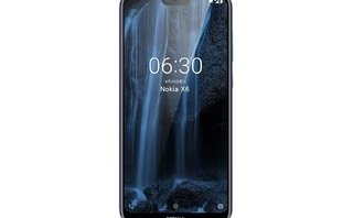 Sản phẩm - Nokia X5 'tai thỏ' sắp ra mắt trên toàn cầu