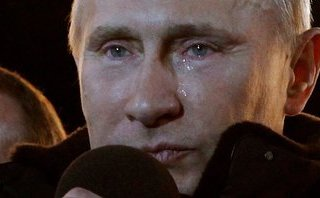 Tiêu điểm - TT Putin: Mẫu hình điệp viên 007 hay vai 'đặc biệt' trong James Bond?