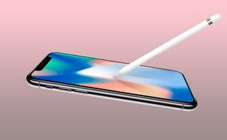 Sản phẩm - iPhone 2018 sẽ có bút Stylus như Galaxy Note của Samsung?