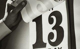 Tiêu điểm - Đi tìm nguồn gốc nỗi ám ảnh lâu đời mang tên thứ Sáu ngày 13