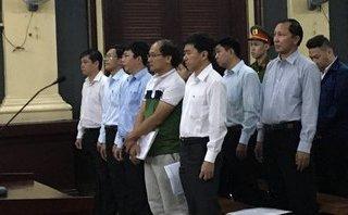 """Hồ sơ điều tra - Vụ 10 lãnh đạo Navibank hầu tòa: """"Siêu lừa"""" Huyền Như tiếp tục được triệu tập"""