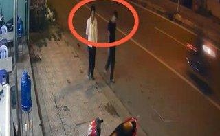 An ninh - Hình sự - Hé lộ đường đi của 2 tên cướp sát hại tài xế xe ôm Grab