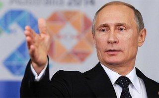 Hồ sơ - Tiết lộ bất ngờ của TT Putin về con đường riêng giải quyết vấn đề Syria