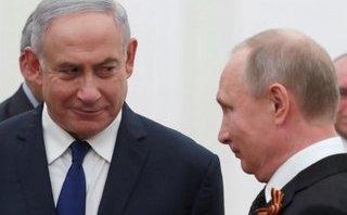 """Hồ sơ - Syria: Lý do sâu xa sau việc Nga """"im hơi lặng tiếng"""" trong cuộc đối đầu giữa Israel và Iran"""