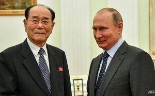 Tiêu điểm - Tin nóng thế giới ngày mới 16/6: Nga tính xây đường ống dẫn khí đốt qua Triều Tiên