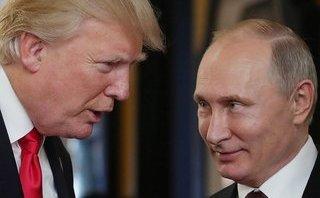 Tiêu điểm - Đằng sau việc TT Trump bất ngờ rẽ ngoặt sang Nga sau đột phá với Triều Tiên