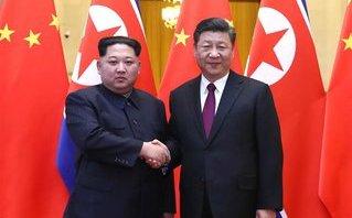 Tiêu điểm - Quét tin thế giới ngày 19/6: Tiết lộ cuộc nói chuyện giữa ông Tập Cận Bình và ông Kim Jong-un