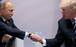 Tiêu điểm - Quét tin thế giới ngày 14/7: Hé lộ những chi tiết trong cuộc gặp thượng đỉnh Putin-Trump