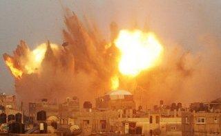 Tiêu điểm - Quét tin thế giới ngày 15/7: Israel tiếp tục không kích Dải Gaza bất chấp lệnh ngừng bắn