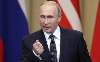 Tiêu điểm - Phát ngôn đáng suy ngẫm của TT Putin trước câu hỏi khó của báo Mỹ
