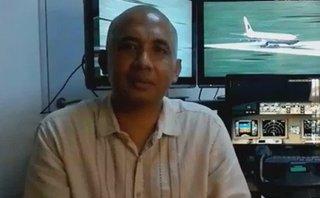 Tiêu điểm - Nhận định gây sốc về bí mật trong buồng lái khiến máy bay MH370 mất tích