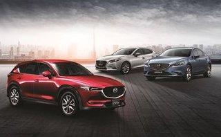 Tiêu dùng & Dư luận - 16.500 xe Mazda đến tay khách hàng trong 6 tháng