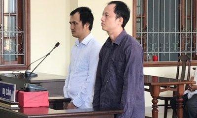 Hành trình hai anh em ruột dắt nhau vào tù vì thuê ô tô tự lái mang đi cầm cố chiếm đoạt 9 tỷ đồng