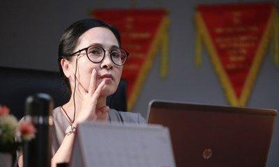 NSND Lan Hương: