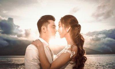 Giải trí - Jennifer Phạm, Lê Phương, Kim Cương..., qua một lần đò vẫn được chồng yêu chiều, ai thấy cũng ghen tị