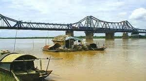 Văn hoá - Hà thành kim cổ ký: Chuyện ở một khúc sông Hồng