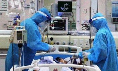 Tin nhanh - Thêm một bệnh nhân tử vong vì suy thận mạn tính giai đoạn cuối và mắc Covid-19