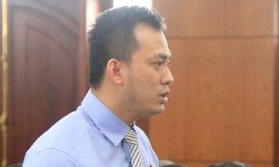 Lý do con trai ông Nguyễn Bá Thanh bị đề nghị cách hết các chức vụ trong Đảng