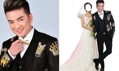 Tin tức giải trí ấn tượng ngày 26/5: Đàm Vĩnh Hưng bất ngờ lộ ảnh cưới, dân tình sốt sình sịch trước danh tính cô dâu