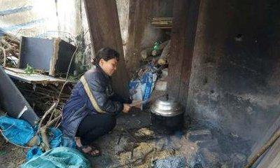 Bất ngờ tâm sự của người phụ nữ quyết xin ra khỏi hộ nghèo