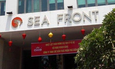 Phạt khách sạn Seafront vì khu vực chế biến thức ăn có côn trùng