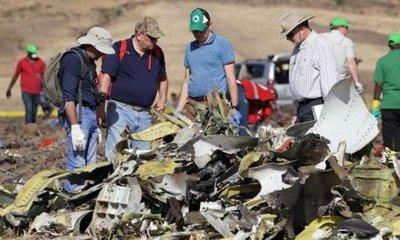 Hồ sơ - Tai nạn Boeing 737: Máy bay nhiều lần mất kiếm soát trước khi rơi