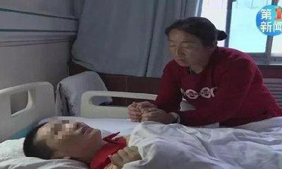 Bố mẹ chồng từ bỏ con trai để dồn tiền chữa chạy cho con dâu