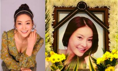 Lý do khiến vụ án cưỡng hiếp Jang Ja Yeon chấn động Hàn Quốc chính thức dừng điều tra vĩnh viễn