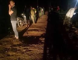 Điều tra vụ trai làng hỗn chiến trong đêm, 1 thanh niên tử vong