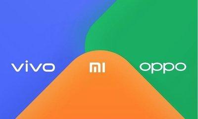 Ba nhà sản xuất smartphone Trung Quốc hợp tác tạo tính năng trao đổi file không dây