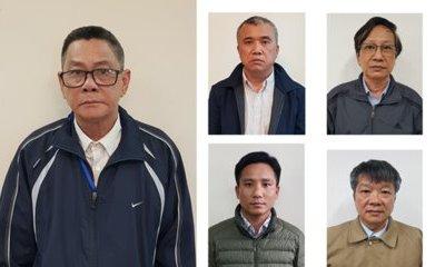 Khởi tố 5 đối tượng sai phạm tại dự án đường cao tốc Đà Nẵng - Quảng Ngãi