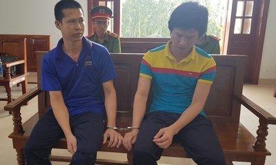 Bản án cho hai anh em ruột 13 lần dụ dỗ xâm hại bé gái dưới 16 tuổi