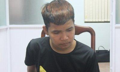 Hình sự - Clip: Quá trình bắt 8 đối tượng xăm trổ đâm tử vong nam thanh niên vì nghi